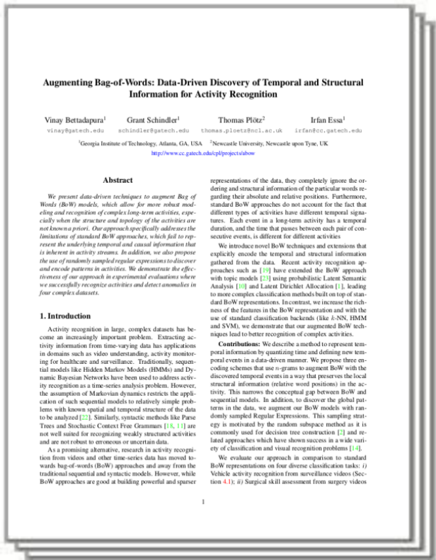 Publish research paper in ieee